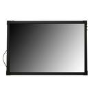 Доска светодиодная 40 х 60 см, под фломастер, LED, 220V