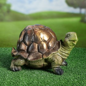 """Садовая фигура """"Черепаха Уилсон"""" большая"""