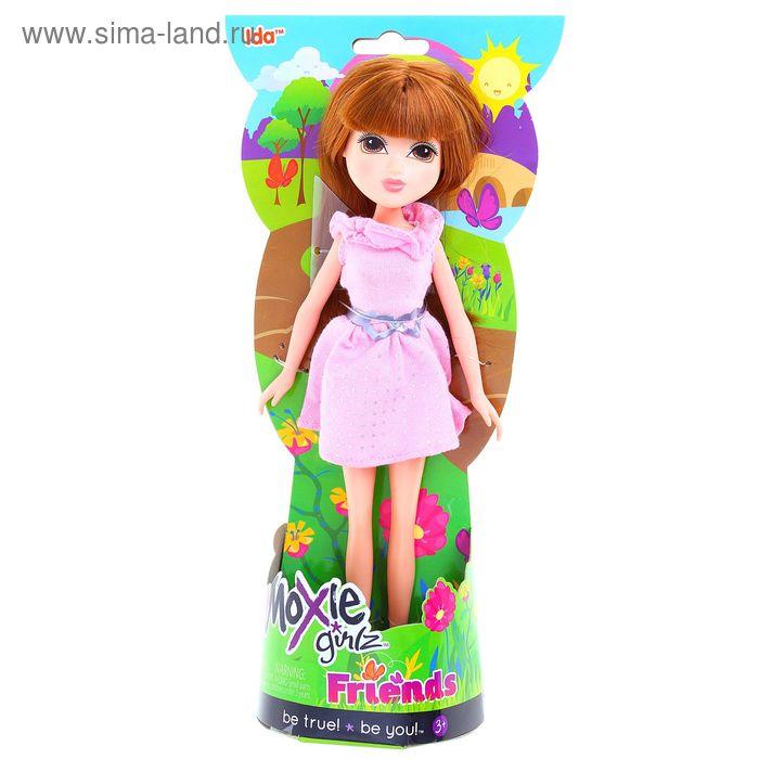 """Кукла """"Подружка Ида"""""""