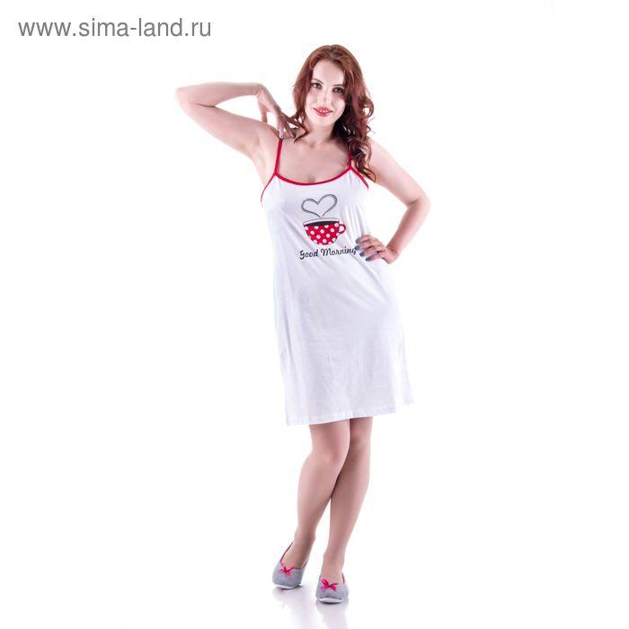 Сорочка женская W GM201, р-р 46