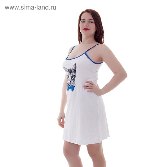Сорочка женская W SC201, р-р 46