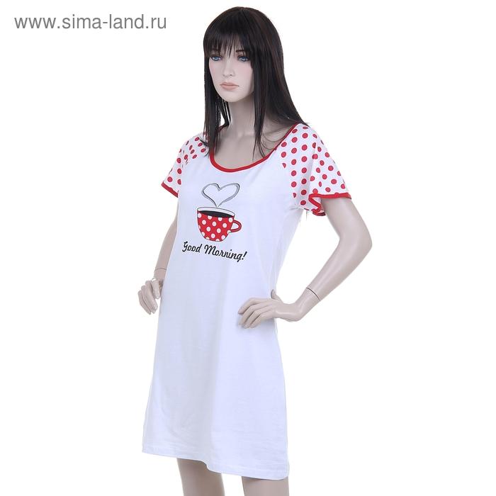 Сорочка женская W GM203, р-р 44