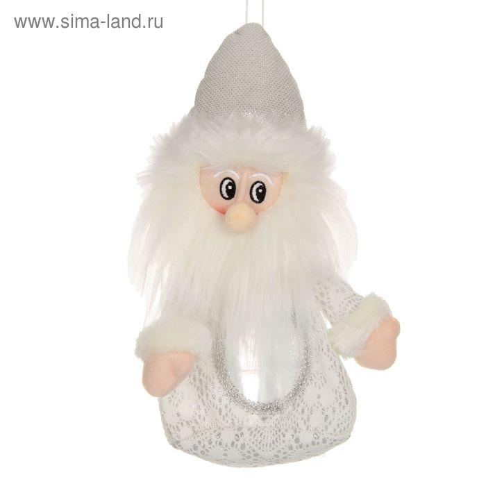 """Подарочная упаковка """"Дедушка Мороз"""", круглый нос, 300 г"""