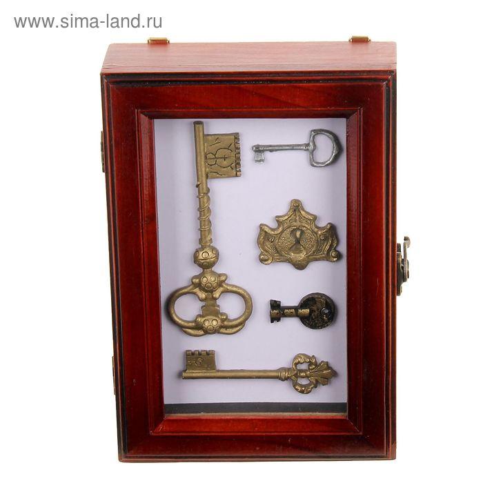 """Ключница """"Ключи от покоев"""""""