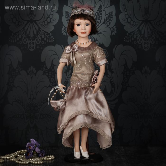 "Кукла коллекционная ""Элла"""