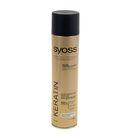 Лак для волос Syoss Keratin экстрасильная фиксация, 400 мл