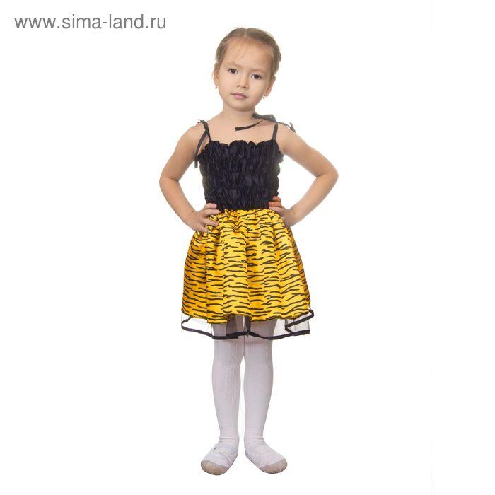 """Карнавальный костюм """"Кошечка"""", 3-5 лет"""