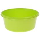 Таз 8 л, круглый, цвет салатовый