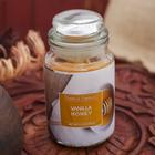 Ваниль-мёд