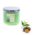 Зелёный чай-маракуя