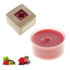 Красный чай-смородина