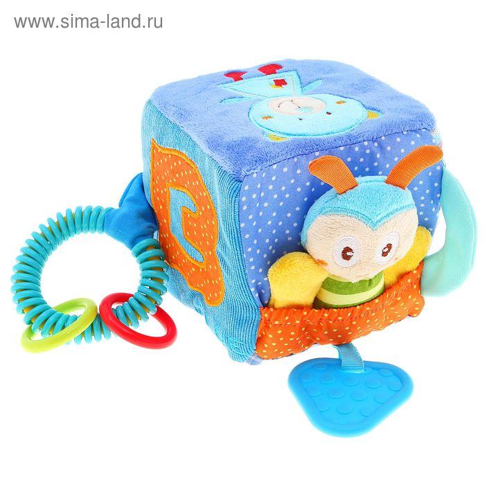 Развивающая игрушка Кубик  93835