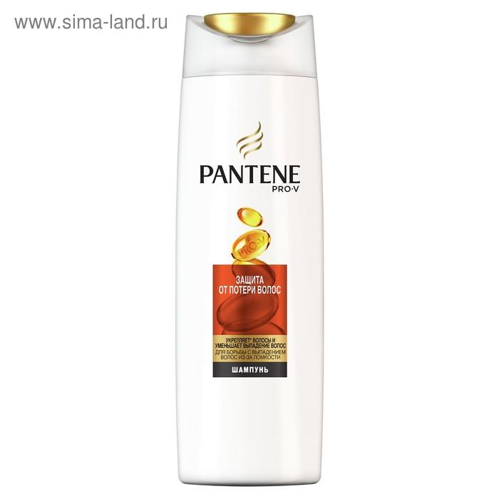 Шампунь Pantene Защита от потери волос, 250 мл