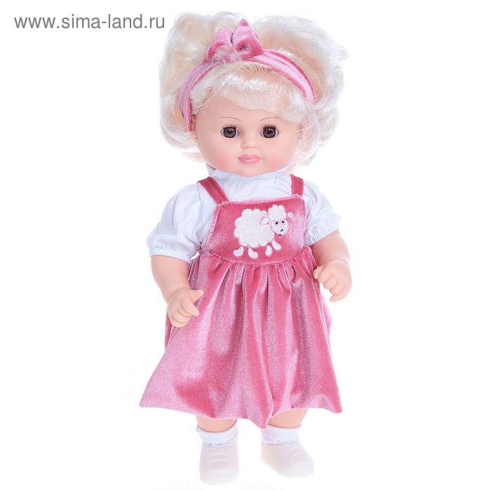 """Кукла """"Соня 11"""" со звуковым устройством"""