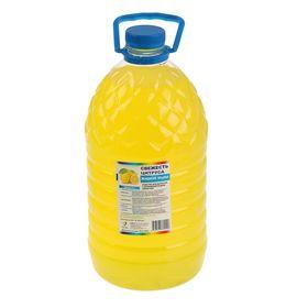 Мыло жидкое Свежесть Цитруса ПЭТ 5 л