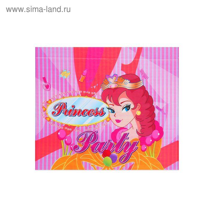 """Скатерть """"Принцесса"""", 108х180 см"""