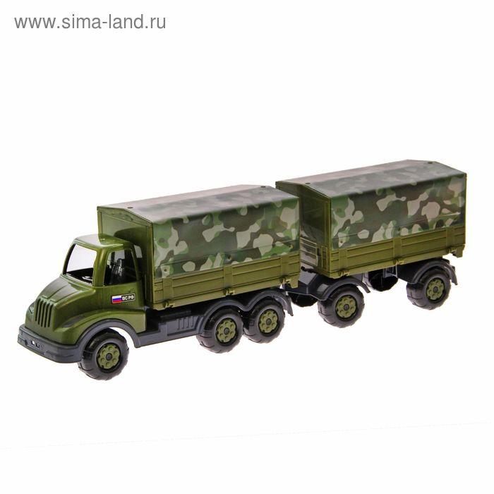 """Автомобиль военный """"Муромец"""""""