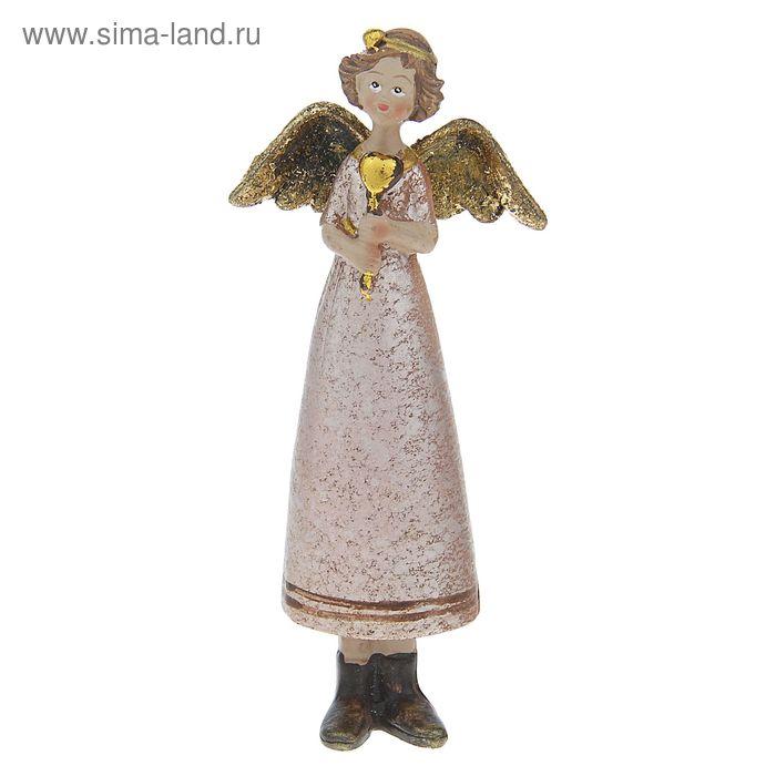 """Сувенир """"Ангел-хранитель"""" МИКС"""