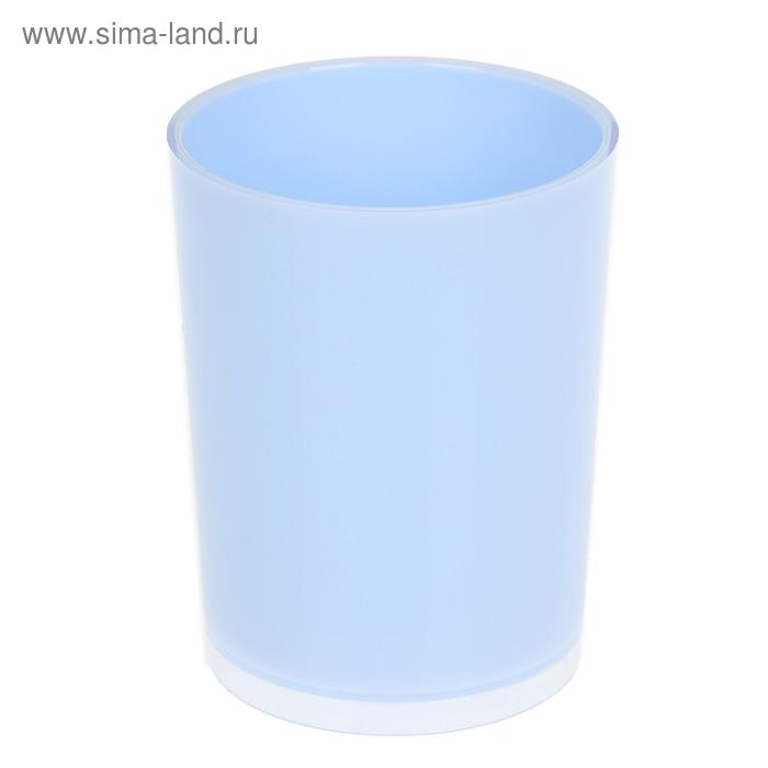"Стакан ""Joli"", цвет светло-голубой"