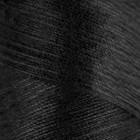 Нитки 45ЛЛ, 200м, №6818, цвет чёрный