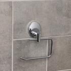 Держатель для туалетной бумаги Accoona A11005-3, хром