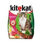 """Сухой корм KiteKat """"Аппетитная телятинка"""" для кошек, 350 г"""
