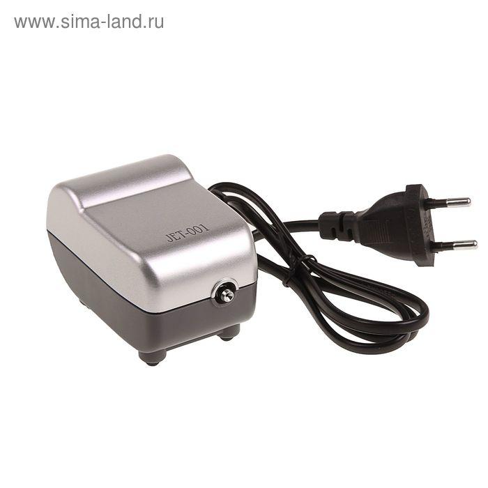 Компрессор JET-001 (KW) 2,5 Вт.,1,6л./мин.,0,5-0,7метра