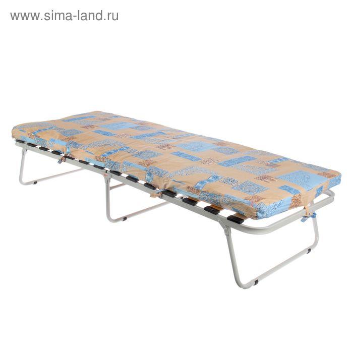 """Кровать раскладная """"Морфей-1"""", на ламелях"""