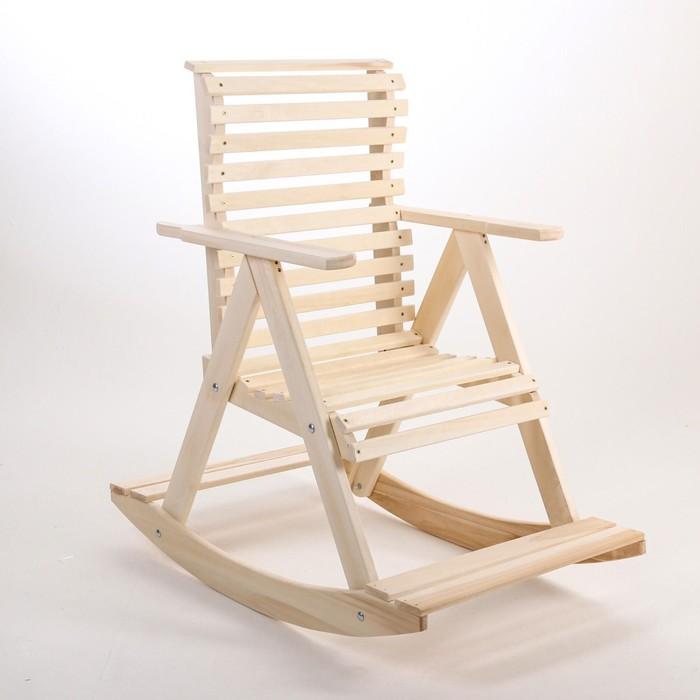 Кресло-качалка 70*110*90см