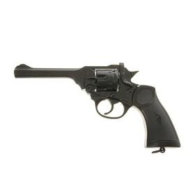Макет револьвера Webley MK 4, Великобритания, 1923 г Ош