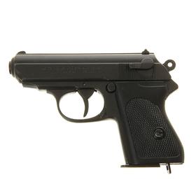 Макет автомат. пистолета, Германия, 1929 г Ош