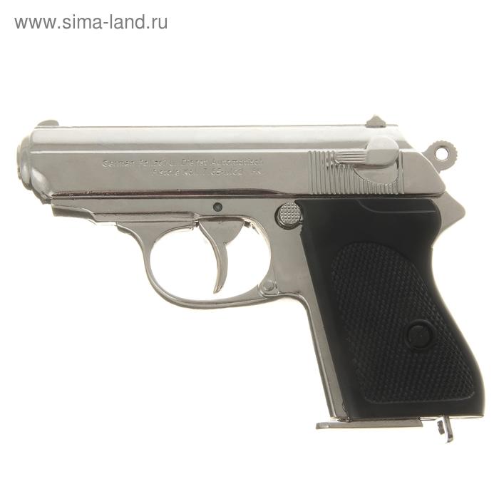 Макет автомат. пистолета, Германия, 1919 г