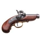 Макет пистолета Генри Деринджера Philadelphia, США, 1850 г.