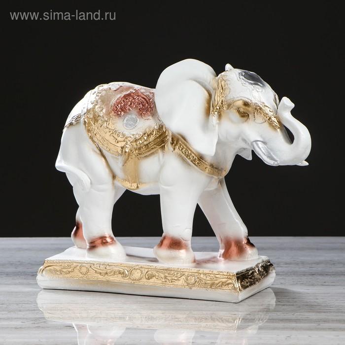 "Сувенир ""Слон бегущий"""