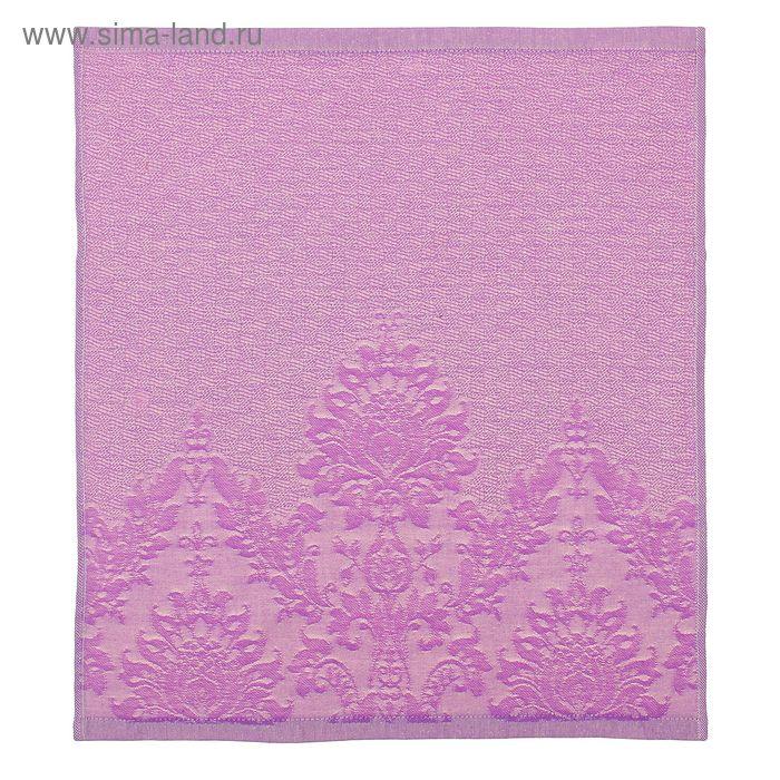 Салфетка Classico, размер 50х50см, жаккард, 100% хлопок, 190 гр/м2, цвет фиолетовый