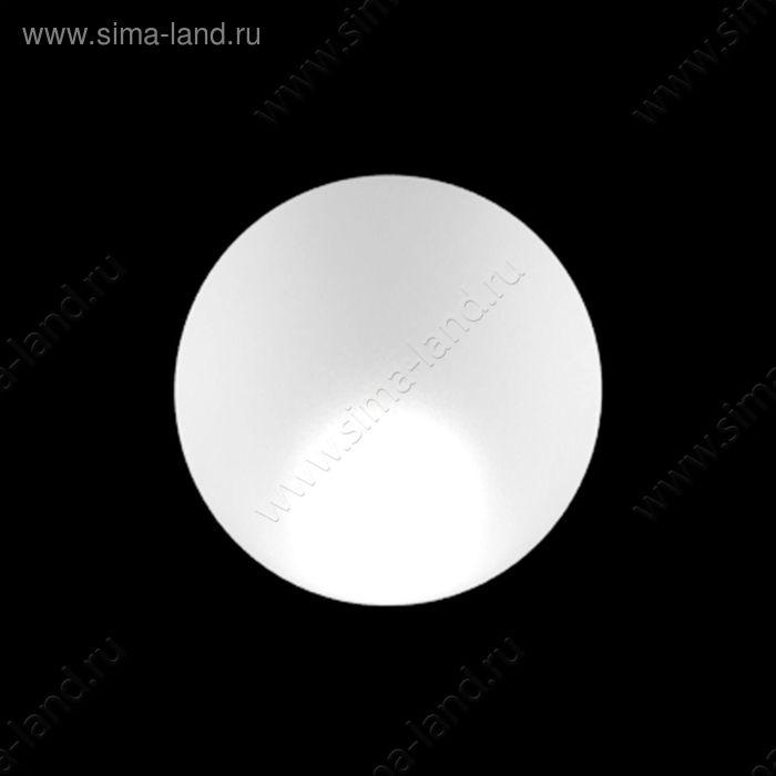Световой шар d=300мм, LED 16 цветов
