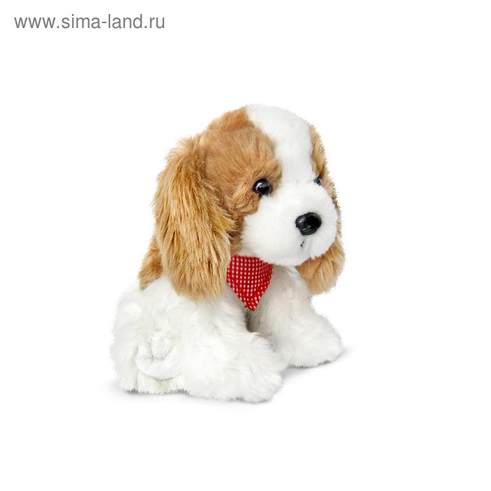 Музыкальная мягкая игрушка «Собачка Джули»