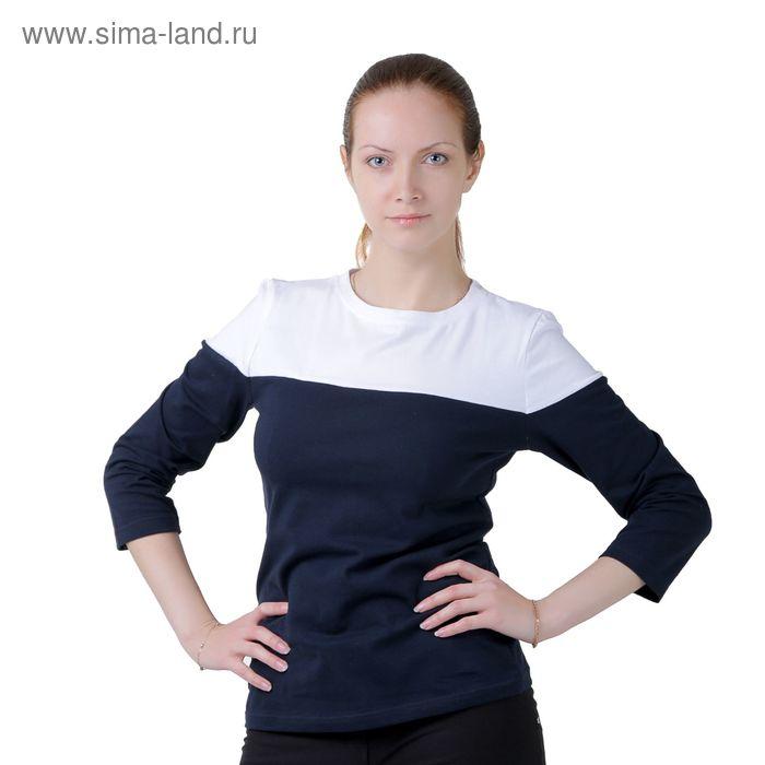 Джемпер женский, рост 158-164 см (44), цвет микс Р807137