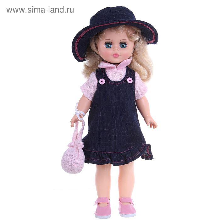 """Кукла """"Оля 14"""" со звуковым устройством"""
