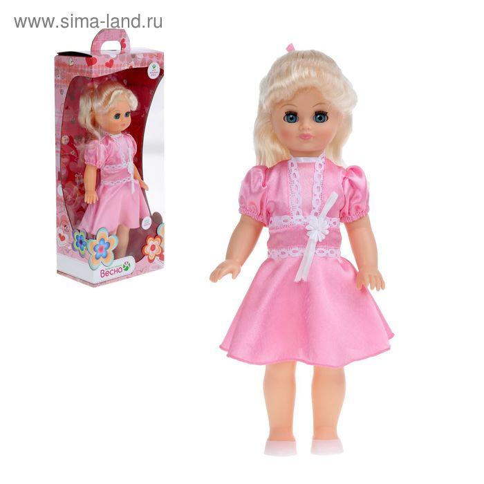 """Кукла """"Лиза 4"""" со звуковым устройством, МИКС"""