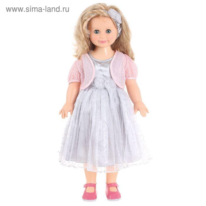 """Кукла """"Милана 20"""" со звуковым устройством"""