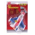 Истребитель Air Machine, 4 вида МИКС