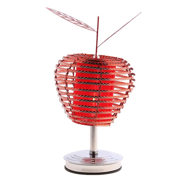 """Аромалампа """"Аппетитное яблочко — Red"""""""