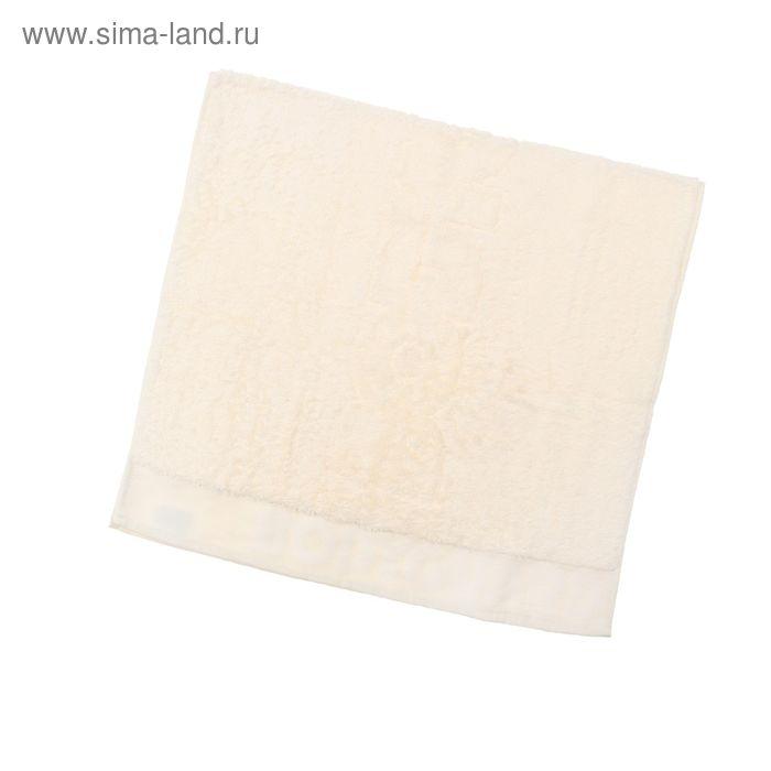 Полотенце махровое SIKEL BODYGUARD 50*90 см Белый, хлопок, 500 гр/м