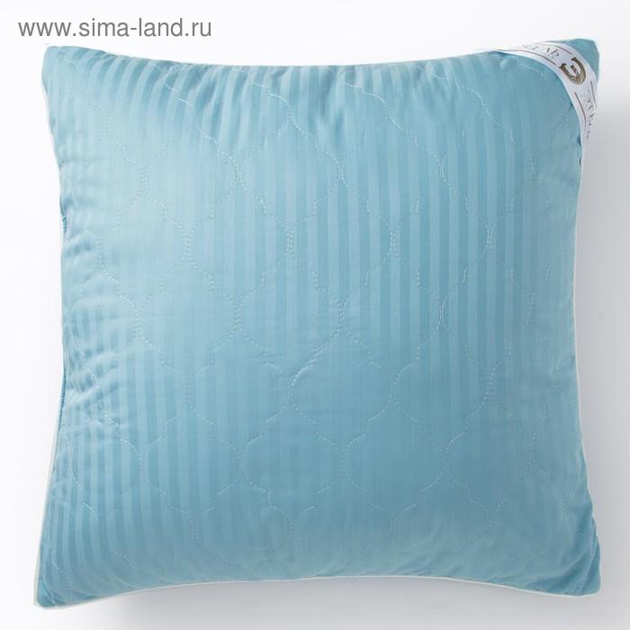 """Подушка """"Этель"""" Морские водоросли 70*70 см, сатин"""