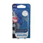 Лампа автомобильная Philips White Vision, W5W, 12 В, 5 Вт, набор 2 шт.