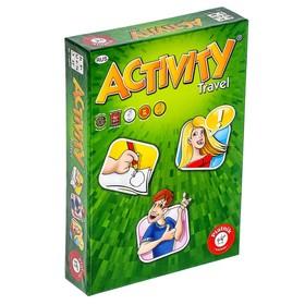 Настольная игра Activity компактная версия