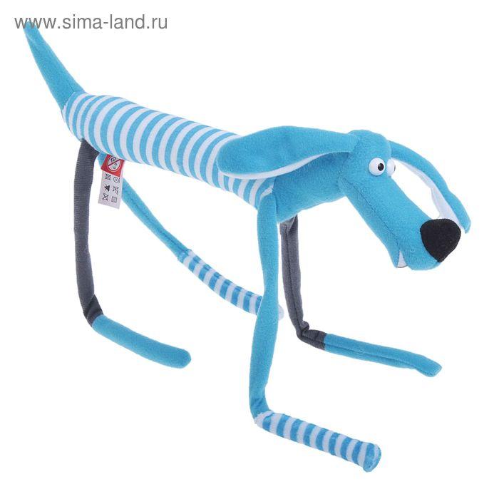Мягкая игрушка «Слим-собачка»