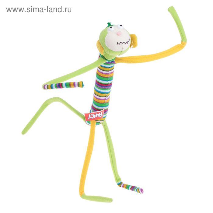 Мягкая игрушка «Слим-обезьянка»