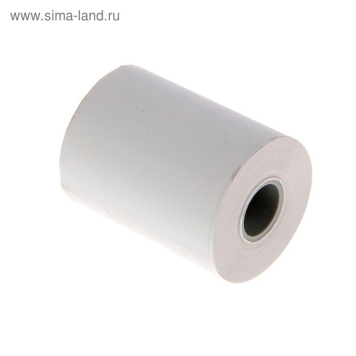 Чековая лента термо 44мм 18м, 44х12х30